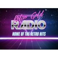 Logo de la radio Retro Gold Radio