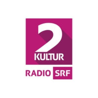 Logo of radio station Radio SRF 2 Kultur