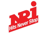Logo of radio station NRJ Hits Never Stop