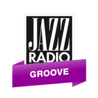 Logo of radio station Jazz Radio Groove
