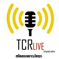 Logo of radio station tcrlive