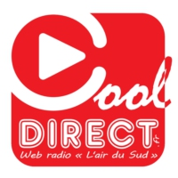 Logo of radio station COOL DIRECT  L'Air du Sud