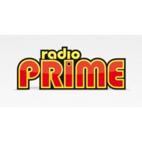 Logo of radio station Radio Prime Moss