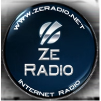 Logo of radio station Ze radio