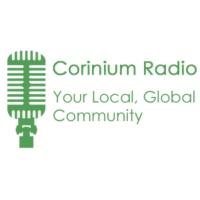 Logo of radio station Corinium Radio