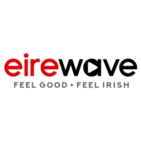 Logo of radio station Eirewave