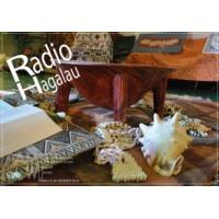 Logo de la radio Radio Hagalau