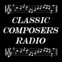 Logo of radio station Yimago 7 | Classic Composers Radio