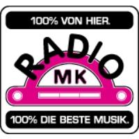Logo of radio station Radio MK