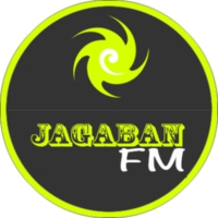 Logo of radio station Jagaban FM