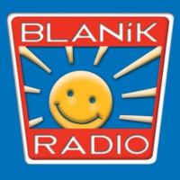 Logo de la radio Radio Blanik FM