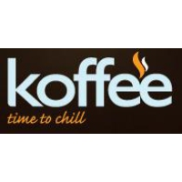 Logo of radio station Koffee
