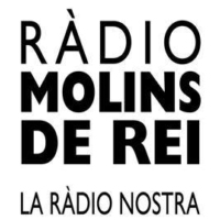 Logo of radio station Ràdio Molins de Rei