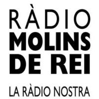 Logo de la radio Ràdio Molins de Rei