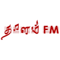 Logo of radio station Thaalam FM