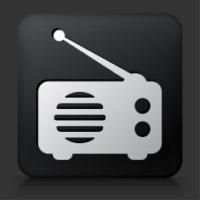 Logo of radio station radio 6 digital fm