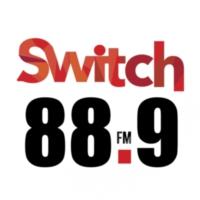 Logo of radio station XHFIL Switch 88.9 FM
