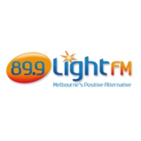 Logo of radio station Light FM 89.9