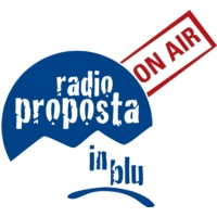 Logo of radio station Radio Proposta in Blu