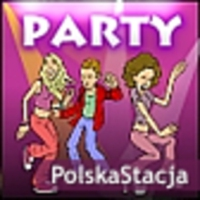 Logo of radio station PolskaStacja Party