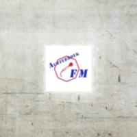 Logo of radio station Achterhoek FM