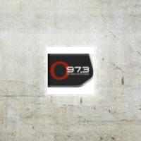 Logo de la radio CFJO 97.3 FM