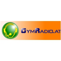 Logo of radio station GymRadio
