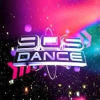 Logo of radio station 90s Dance Radio