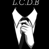 Logo de la radio LCDB Music