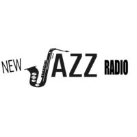 Logo of radio station New Jazz Radio