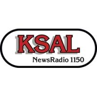 Logo of radio station News Radio 1150 KSAL