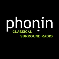 Logo of radio station PHON.IN Classical Surround Radio