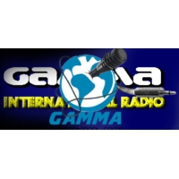Logo of radio station Gamma International Radio