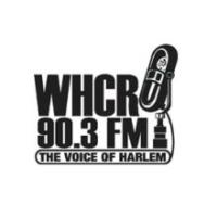 Logo of radio station WHCR 90.3 FM