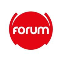 Logo of radio station Forum