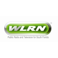 Logo of radio station WLRN Xtra HD NPR 91.3 FM