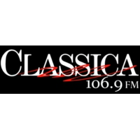 Logo of radio station Classica 106.9 FM