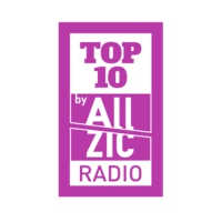 Logo of radio station Allzic Top 10