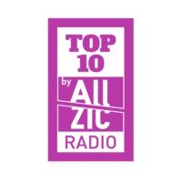 Logo de la radio Allzic Top 10