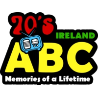 Logo de la radio ABC 70's Ireland