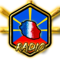 Logo de la radio 974Music by RDF