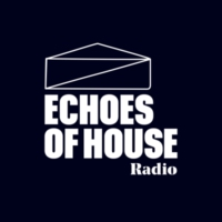Logo of radio station Echoes of House Radio