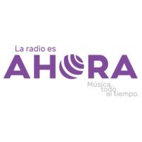Logo of radio station RADIO AHORA