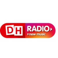 Logo of radio station DH Radio New Music
