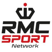 Logo of radio station RMC Sport