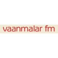 Logo of radio station Vaanmalar Fm