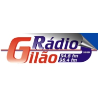 Logo of radio station Gilao