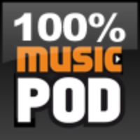 Logo of radio station SCOOP 100% MusicPod