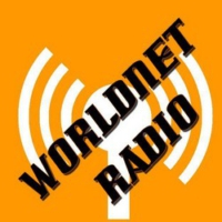 Logo of radio station WORLDNET RADIO