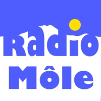 Logo of radio station Radio Môle